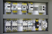 Electricians & Distribution Equipment