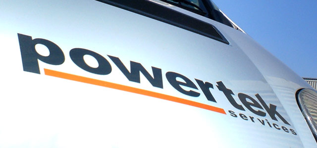 Powertek Services Ltd